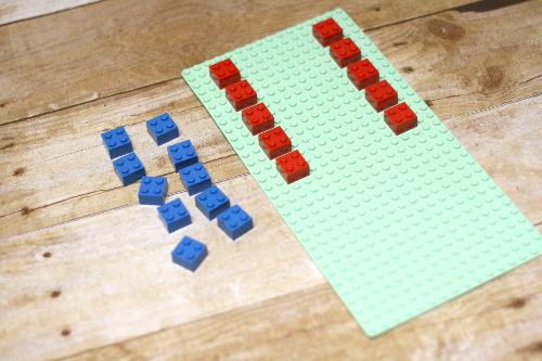 LEGODotCard