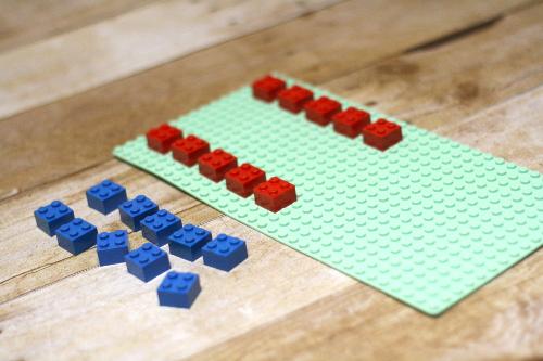 LEGODotCards