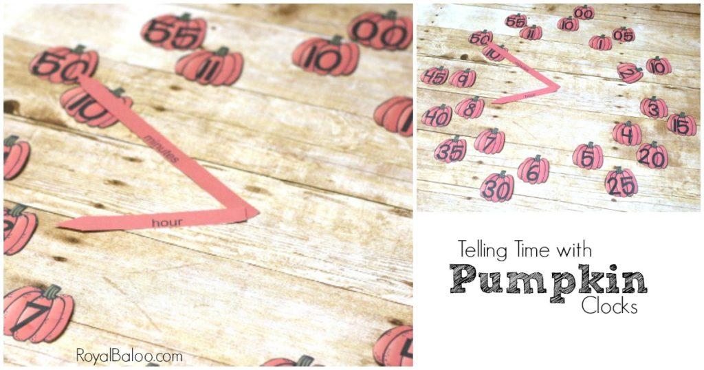 PumpkinTime