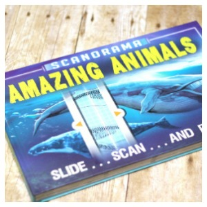 Interactive Books for Homeschooling – Scanorama