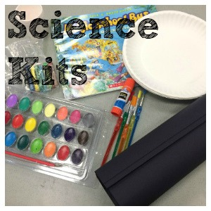 Homeschool Science Kits: Ready to Use Science Fun