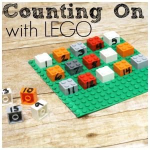 LEGO Counting On for Learning to Start Counting Anywhere