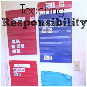 How to Teach Kids to Be Responsible without a Fight