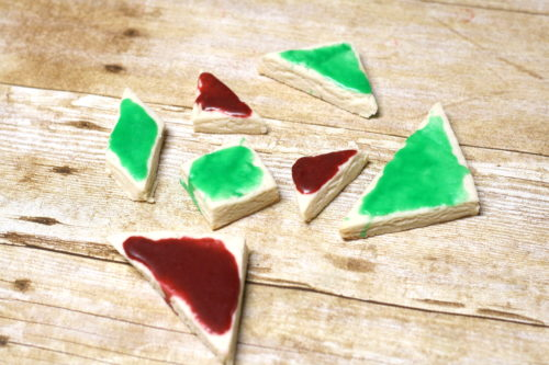 STEAM Activity with Cookies! Make tangram cookies for some STEAM fun. Cooking, decorating, puzzles, and more!