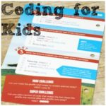 Easy Kids Coding Lessons with BitsBox