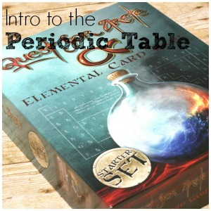 5 Ways to Introduce the Periodic Table of Elements