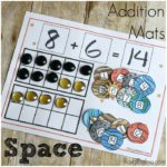 Hands On Space Addition Mats