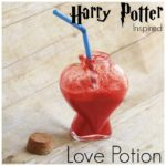 Harry Potter Inspired Amortentia (Love Potion)