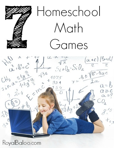Homeschool math games are saving my life and changing the math atmosphere in our house. Find some amazing math games to lessen the math stress.