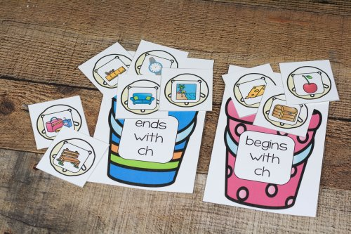 digraph pails sorted