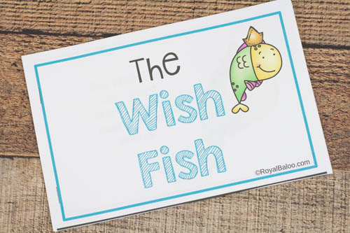 Easy readers are a great way to work on beginning reading skills. This ocean easy reader is great for practicing the digraph sh.