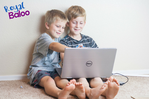 Get your early reader reading more with online reading games in Reading Eggs! Having fun and practicing reading is the best way to get in more reading time.