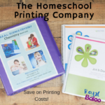 Save Money on Printing with The Homeschool Printing Company