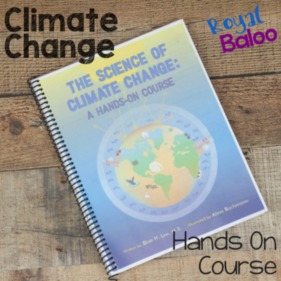 Climate Change for Kids Curriculum