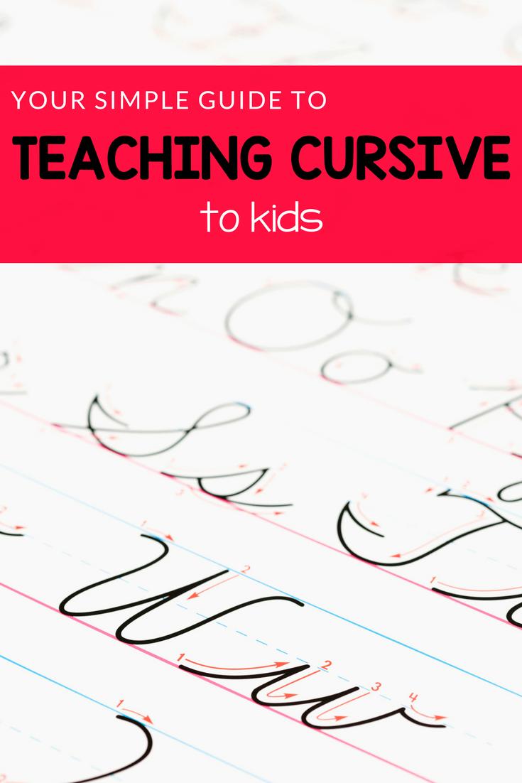 pinnable image with cursive writing