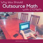 5 Reasons You Should Outsource Math with CTCMath