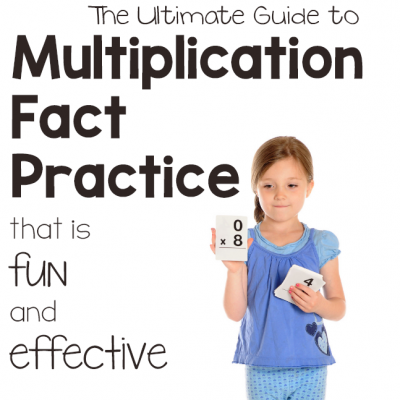 Ultimate Guide to Effective Multiplication Fact Practice