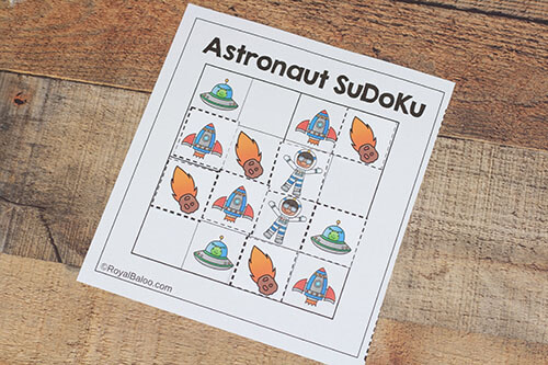 Teach your kids how to play the popular game of SuDoKu - the easy way. Get some great and easy kids sudoku puzzles, too.